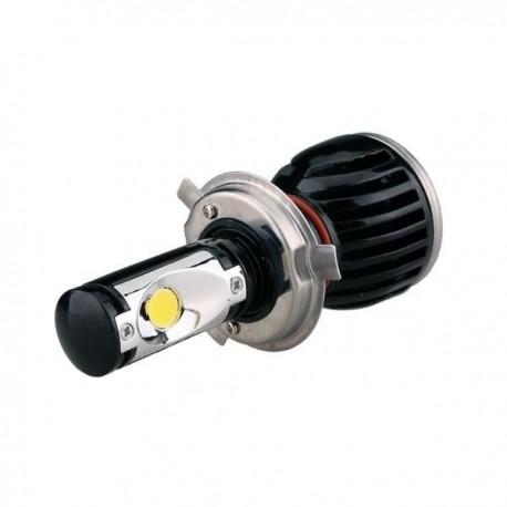 Lemputės H4-3 LED 22W/30W