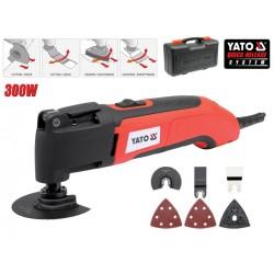 YT-82220 Daugiafunkcinis įrankis su 300W priedais
