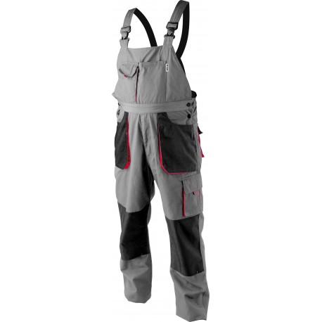 YT-80294 Spodnie robocze ogrodniczki dan rozmiar XXL