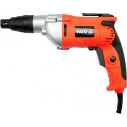 Yt-82070 Screwdriver For Plasterboard 500W