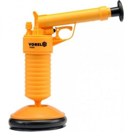 55500 Pistolet do udrażniania rur