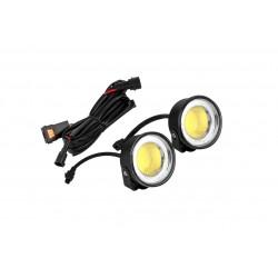 012C-TTX LED dienos šviesa TTX-012 C 10-30V