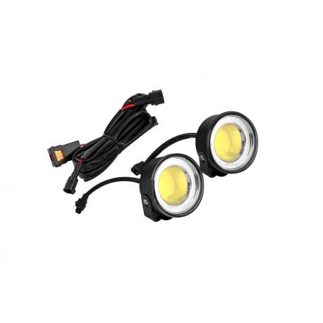 012C-TTX Światła dzienne LED TTX-012 C 10-30V