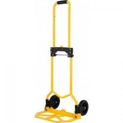 78660 Składany wózek magazynowy 60kg