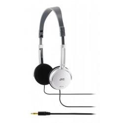 JVC0057 JVC HA-L50 baltos ausinės