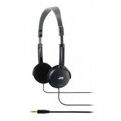 JVC0058 juodos ausinės JVC HA-L50