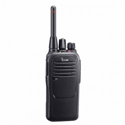 0802004 Radio PMR Icom IC-F29SR analog IP67 Li-Ion