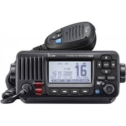 0801003 Radio morskie Icom IC-M423G z GPS klasa D-DCS (GW)