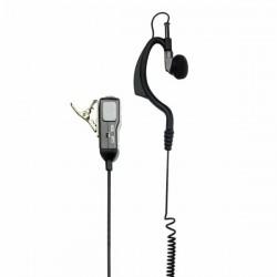 0104117 Mikrofono-słuchawka MA21-LK Kenwood + CT210 / 410