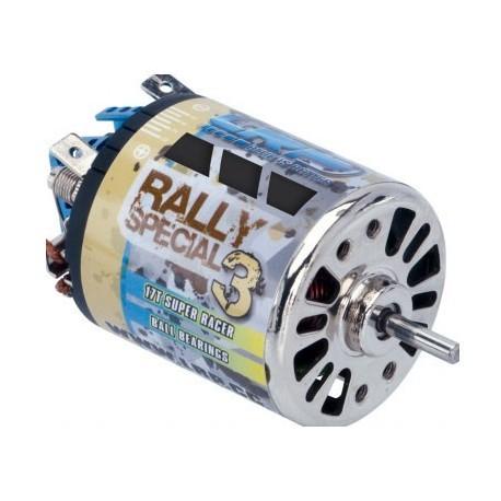 Šepetys variklis 17T Ralio Specialusis 3 - 57672