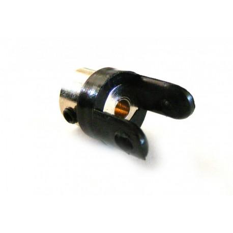Kardan duży - Element mocujący 3 mm
