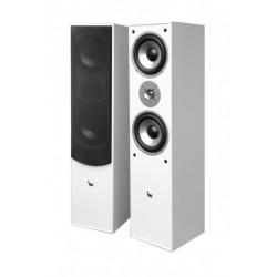 1004 / 2Wh-Zg-Sprecher Voice Kraft Vk 1004-2 / Weiß