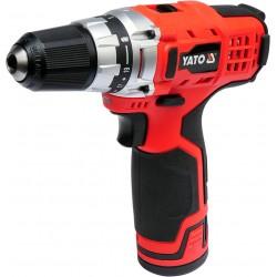 Yt-82851 Drill 10.8V Li-Ion Battery 2
