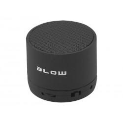 30-312 Bt60 Bluetooth nešiojamasis garsiakalbis / juoda