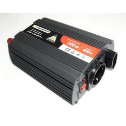 PR300U Przetwornica 12V/230V HI-300