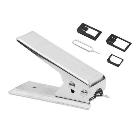 75-850 SIM kortelės pjaustytuvas - mikro SIM