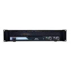 6MX-WZM Stereo balso stiprintuvas Kraft MX-6