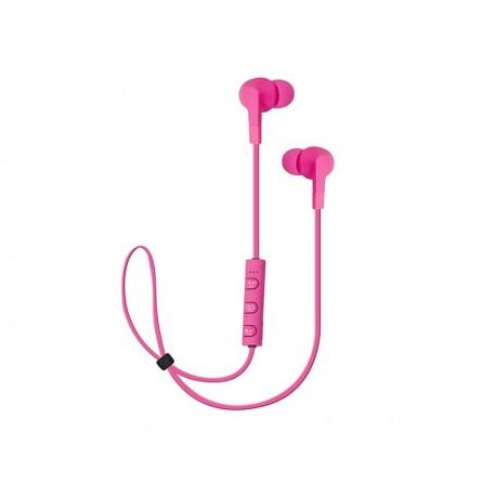 32-775 Ausinės rožinės Blow Bluetooth 4.1