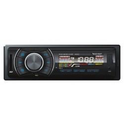 6215-BL Radioodtwarzacz samochodowy Voice Kraft 6215 niebieski