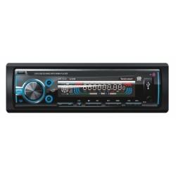 3242-BLUE Radioodtwarzacz samochodowy Voice Kraft 3242 niebieski
