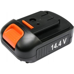 78976 Ličio jonų baterija 14.4V 1300mAh 78971