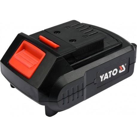 YT-82858 Ličio jonų 14.4V baterija YT-82853