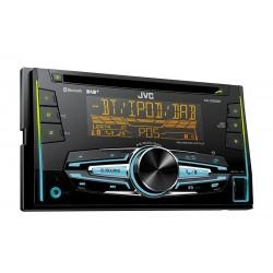 KW-DB92BT Radioodtwarzacz samochodowy JVC