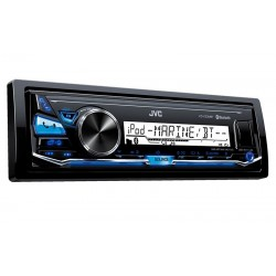 KDX33MBT JVC stereo aparatūra