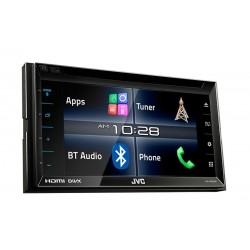 KW-V620BT JVC stereo aparatūra