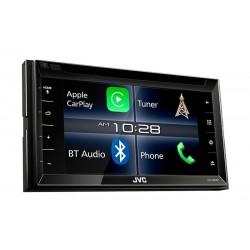 KW-V820BT JVC stereo aparatūra