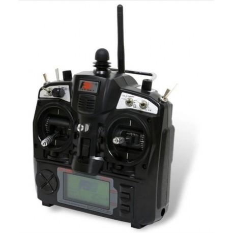 FS-TH9X 9CH 2.4GHz + odbiornik iA10B