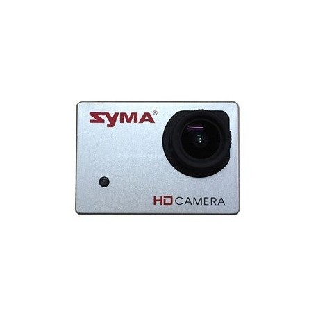 """Syma HD X8HG-22"" 720p / 1080p kamera + laikiklis + 4 GB ""MicroSD"""