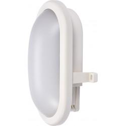YT-81835 Lampa naścienna owalna led 12W