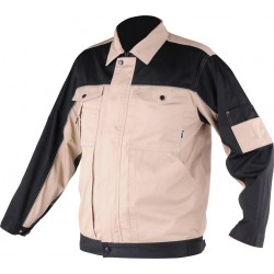 YT-80437 Bluza robocza Dohar rozmiar L