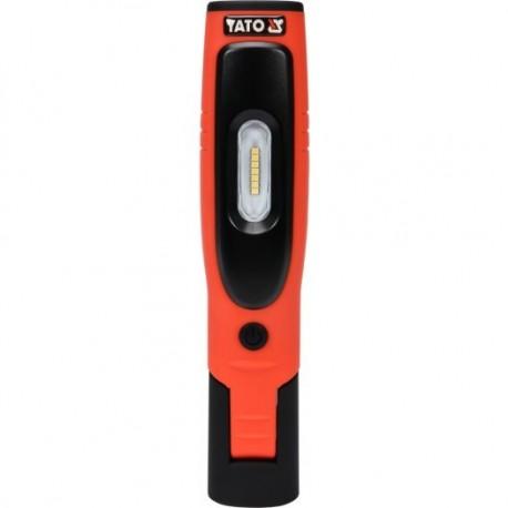 YT-08508 Dirbtuvių lempa smd 3,5 W + 3 W
