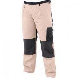 YT-80443 Spodnie robocze Dohar rozmiar XL