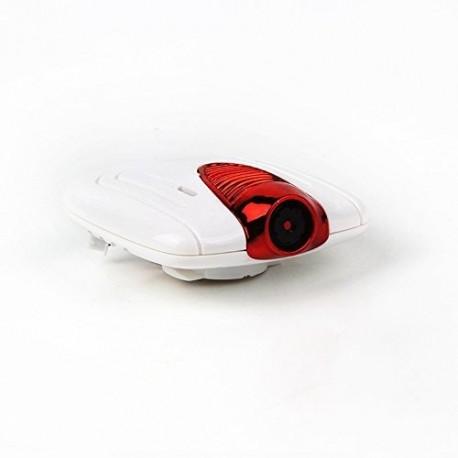 Kamera (biała) - X5UC-12