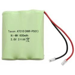 8525 Akumulator P501 600mAh 3,6V ATC 10