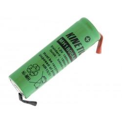 8401 Akumulator R6 Ni-MH AA 1800mAh lutowania