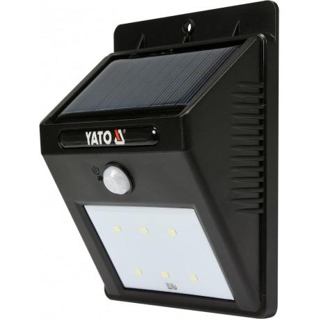YT-81856 Lampa ścienna solarna