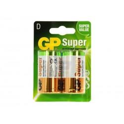 8333 Bateria alkaliczna LR20 GP