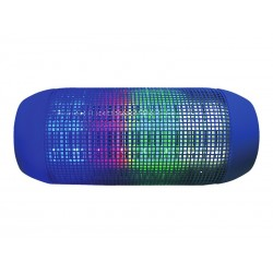 "30-318 ""Bluetooth"" garsiakalbis BT450 mėlynas"
