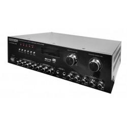 858-WZM balso stiprintuvas Kraft AV-858 USB