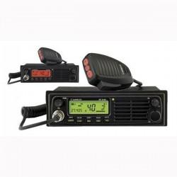 0301026 Radio CB Albrecht AE-6491 DIN 12/24 (GW)