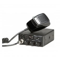 01010212 Radio CB Midland M-Zero Plus AM/FM (BG)