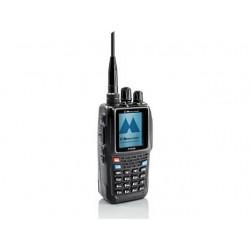 0109110 Radio VHF/UHF CT-890