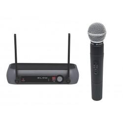 33-001 bevielio mikrofono sistema PRM 901 + mikrofonas