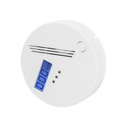 50-613 Detektor czujnik czadu XC50 9V