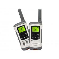 24-906 PMR Radijas Motorola TLKR T50