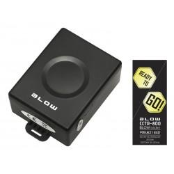 78-621 Gps Tracker Cctr-800 + Bereit Sim 1G To Go